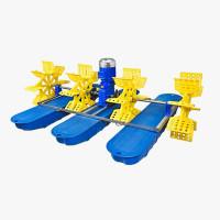 Paddle Type Aerator 4 FAN