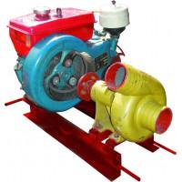 Alim Low Lift Pump